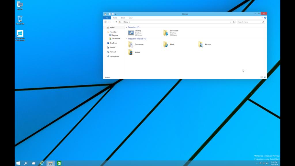 Cómo instalar Windows 10 en Mac OS X Yosemite, Mavericks...... 1