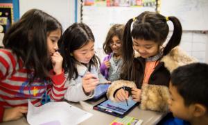 La primera tableta con Chrome OS está dirigida a las escuelas