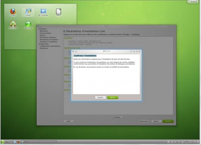 Instalación de OpenSuse 12.2 en un disco duro vacío 7
