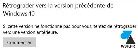 ¿Los programas han desaparecido o funcionan mal después de una actualización de Windows? 9