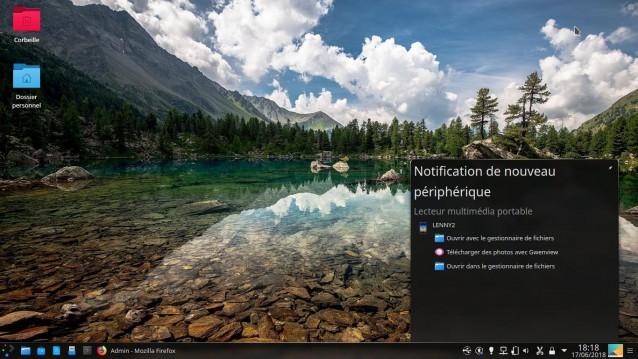 Kubuntu 18.04 LTS - Una distribución Linux con KDE 12
