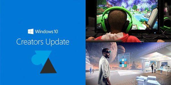 Instalar Windows 10 Creators Update (1703) 1