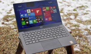 Dell XPS 13: el mejor ultrabook va al Intel Core i5 y i7 Coffee Lake, finalmente 4 corazones!