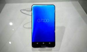 iPhone 8: A continuación se muestra el aspecto que podría tener la pantalla sin bordes afilados