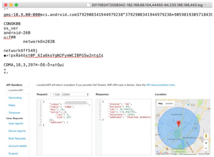 Google recopila tu ubicación incluso si desactivas el GPS en Android 2