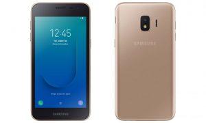 Galaxy J2 Core es el primer smartphone de Samsung con Android Go
