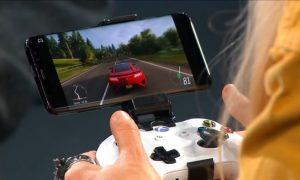 Microsoft demuestra juegos en tiempo real en Android y lleva DirectX 12 a Windows 7
