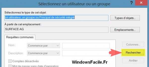 Surface / Windows RT: aumente la reactividad de su tableta 10