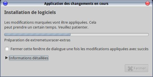 Instalación de software en Ubuntu 12