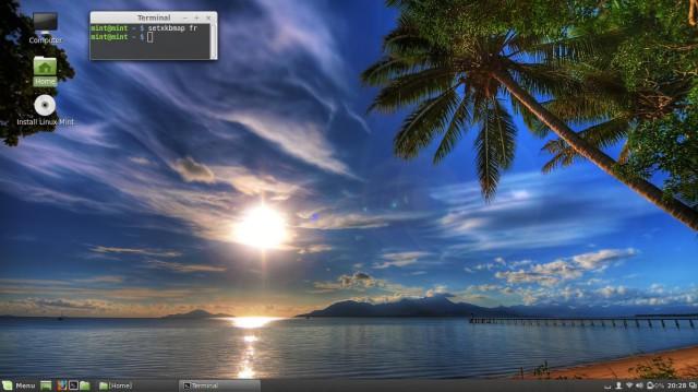 Distribuciones de Linux a granel 6