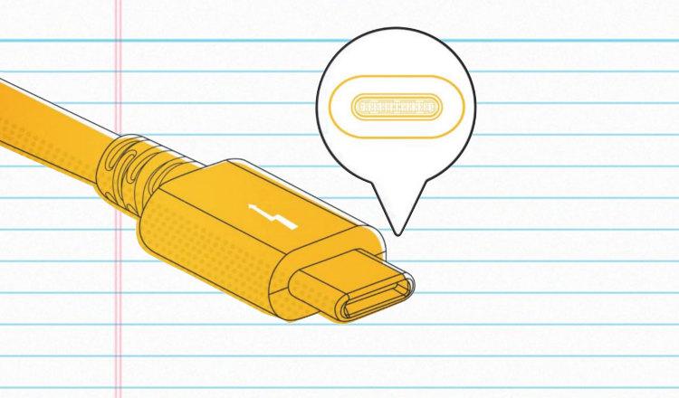 USB tipo C: todo lo que necesita saber sobre el conector universal todo en uno del futuro 1