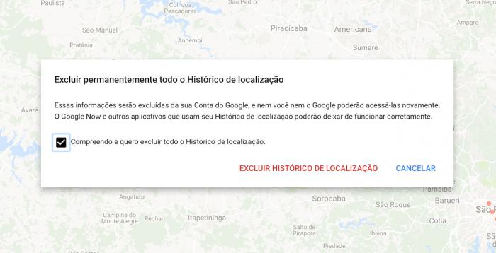 Evitar compartir su información personal con Google 2