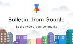 Google trabaja en una aplicación que permitirá a cualquiera publicar noticias de su región
