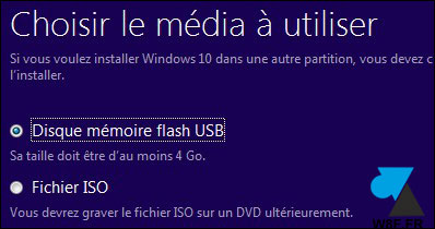 Crear una llave USB para instalar Windows 10 April Update (1803) 4