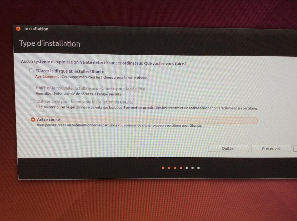 Cómo hacer un arranque dual Yosemite Linux 14