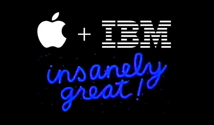 """IBM quiere desplegar 100.000 Mac para finales de 2016 para """"ahorrar dinero"""". 1"""