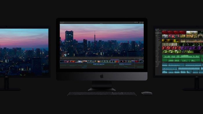 El iMac Pro está a la venta en Brasil por hasta R$ 98 mil 2