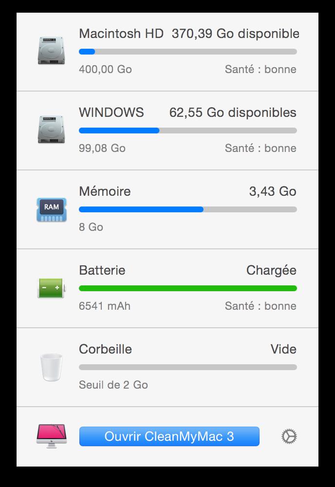 Limpieza de tu MacBook (Pro/Air): cómo usarlo 2