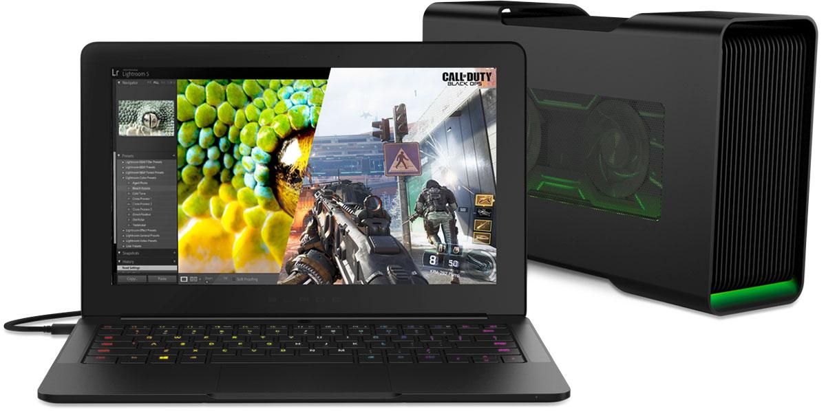 Razer Blade, Stealth y Pro: MacBooks para jugadores disponibles en Francia 2