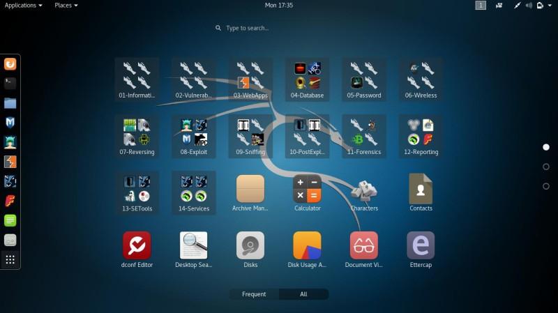 Cómo colocar Kali Linux en una llave USB o DVD 6