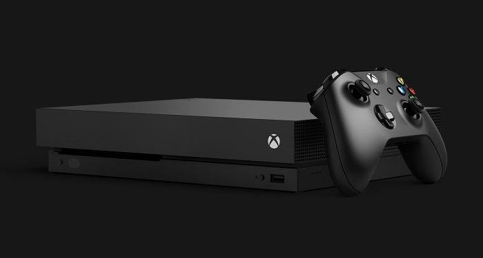 La nueva generación de Xbox tiene nombres en clave Anaconda y Lockhart 1