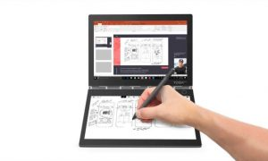 Windows Lite puede ser el sistema de Microsoft para portátiles de doble pantalla
