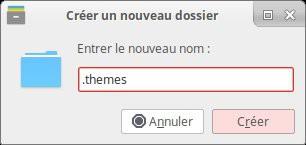Cambiar el tema y los iconos en Xubuntu 12