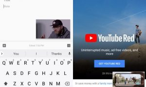 YouTube está lanzando una imagen en modo imagen en Android para más usuarios