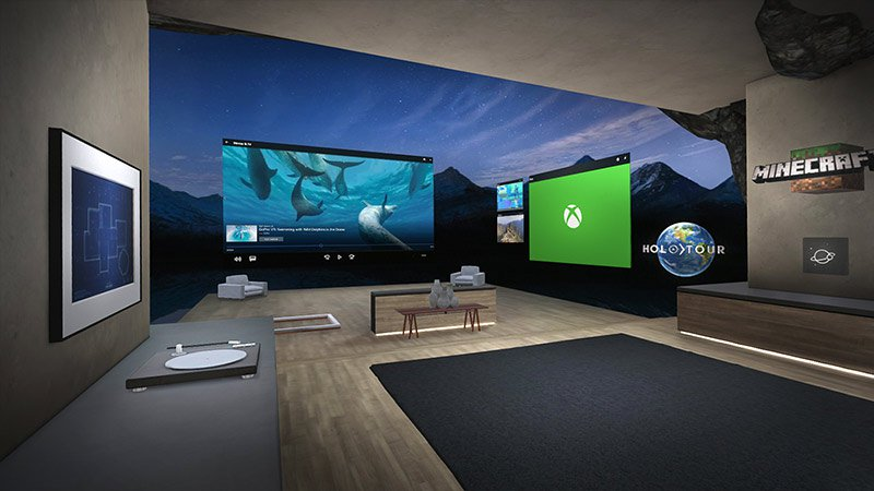 Windows Mixed Reality ejecuta juegos de realidad virtual de vapor