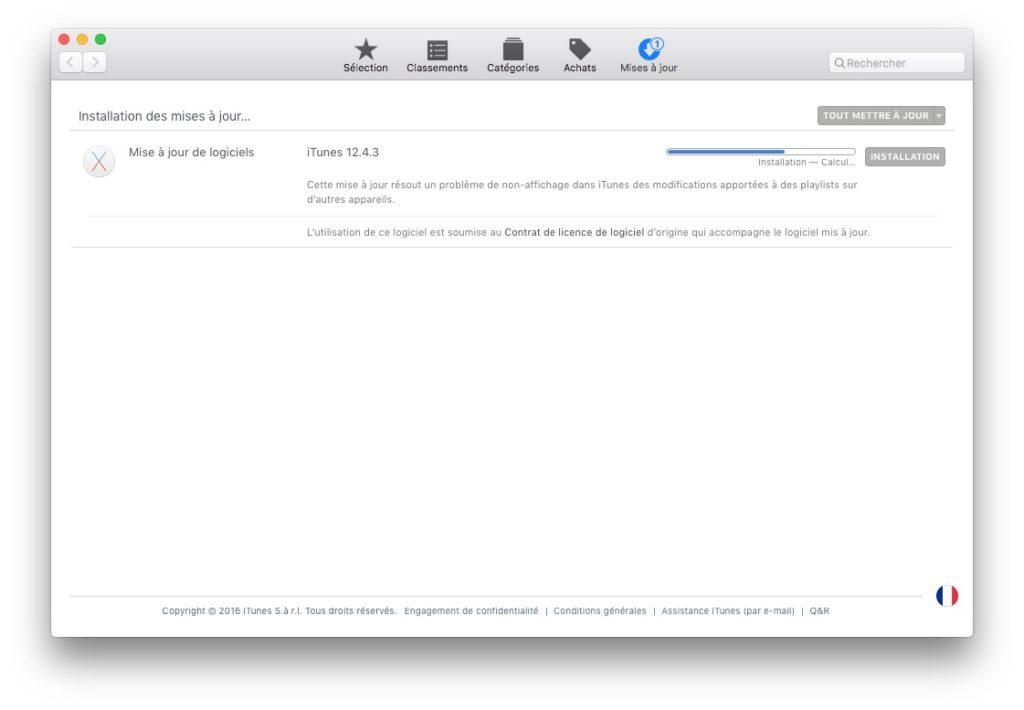 iOS 9.3.5 : actualización para iPhone, iPad, iPod touch 3