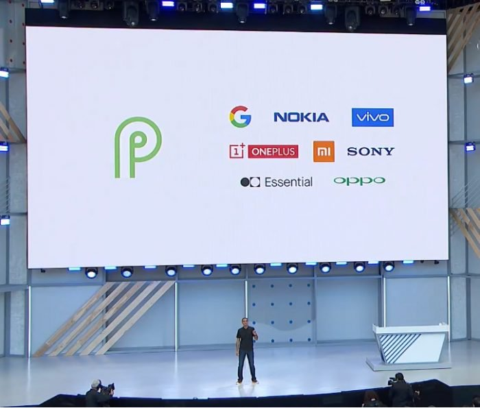 Android P gana gestos en la interfaz y características de inteligencia artificial 8