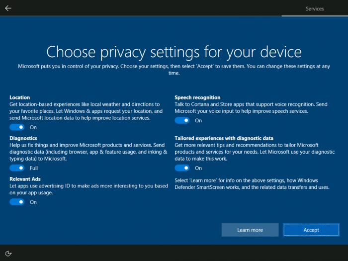 Microsoft es demandada en Brasil para suspender la recolección de datos en Windows 10 2