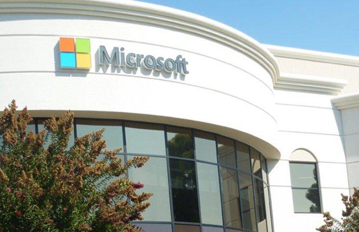 Microsoft fue invadida en 2013 y no le dijo a nadie