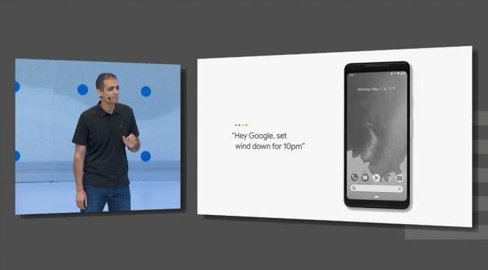 Android P gana gestos en la interfaz y características de inteligencia artificial 5