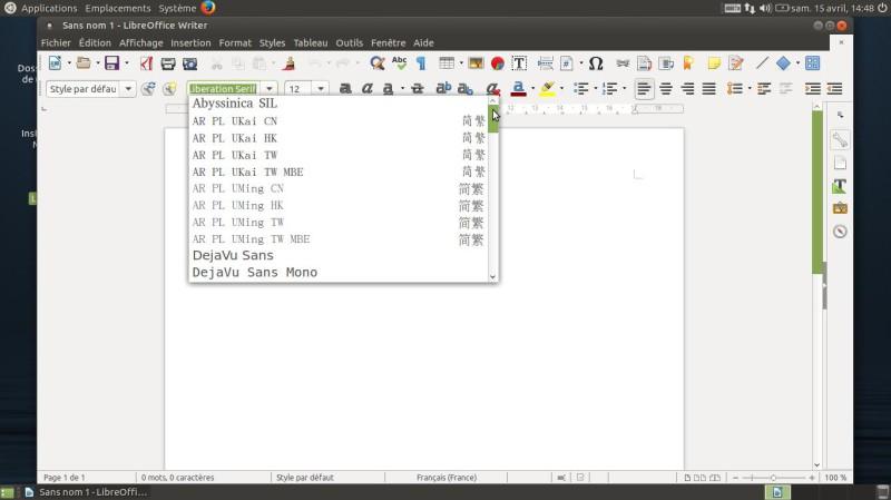 Ubuntu Mate - Versión 17.04 - Descargar - Probar - Instalar 5