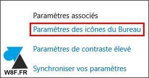 Windows 10: Vuelva a colocar el icono del Papelera en el Escritorio 5
