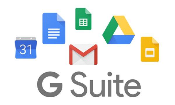 Google aumenta los precios de G Suite Business Package 1