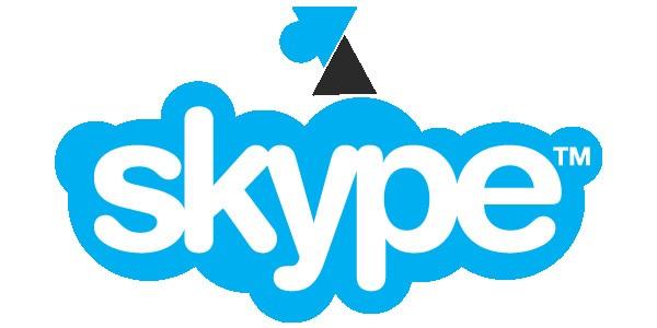 Envío de archivos con Skype para Windows 8 1