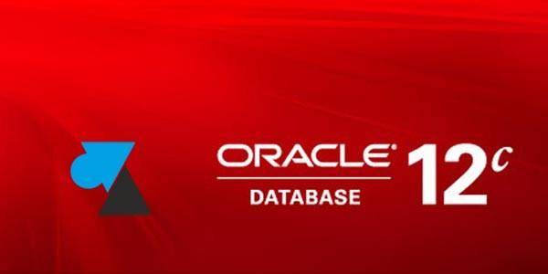 Oracle 12c : reactivar una cuenta vencida 1