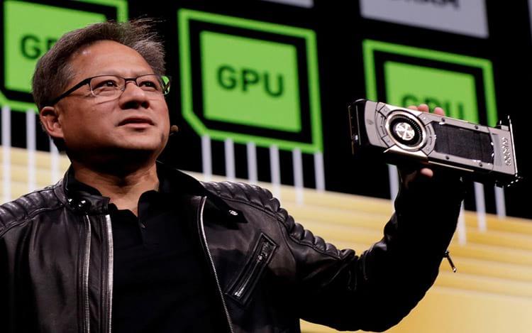 Jensen Huang, Consejero delegado de NVIDIA, hablará en la Conferencia de AI más importante del mundo 1