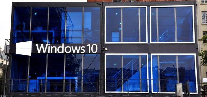 Windows 10 supera a Windows 7 en número de usuarios 1