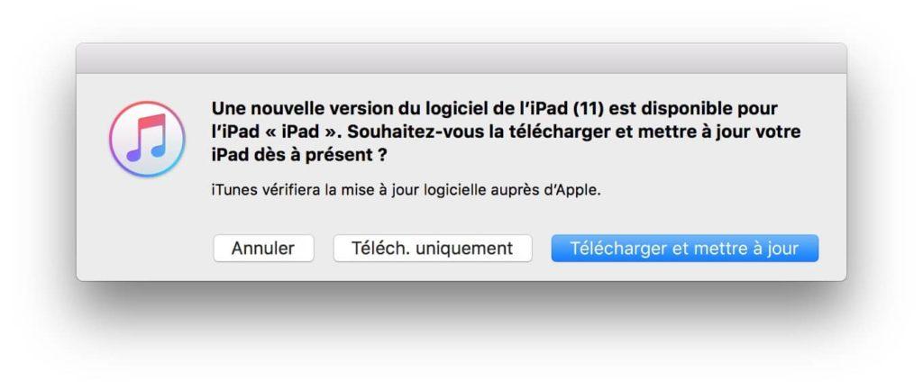 Instalación de iOS 11 en iPhone, iPad, iPod: consejos, enlaces IPSW 8