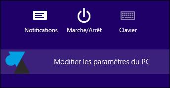 Desactivar o modificar la sincronización automática en Windows 8 / 8.1 OneDrive 3
