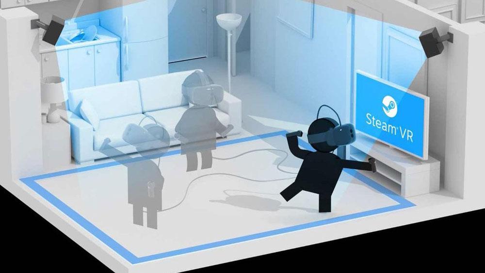 HTC Vive Test: simplemente los mejores auriculares de realidad virtual 2