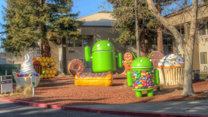 Infografía explica por qué las actualizaciones del teléfono Android tardan tanto tiempo