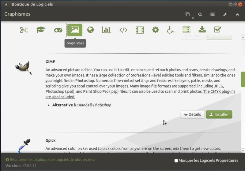 Ubuntu Mate - Versión 17.04 - Descargar - Probar - Instalar 14