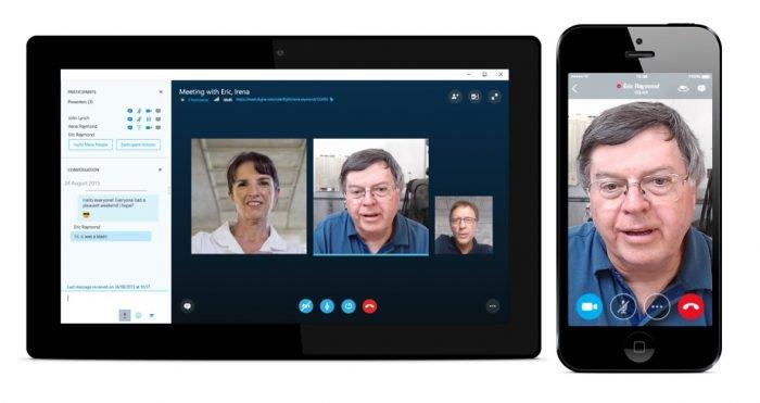 ¿Qué diferencia hay entre Skype gratis y Skype para empresas? 3