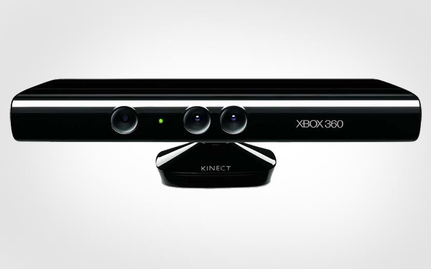 Microsoft mata al Kinect: la producción del accesorio Xbox se detiene!