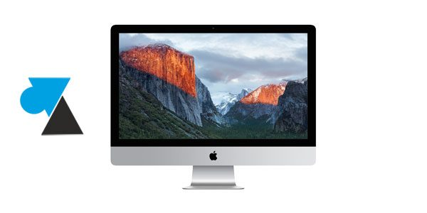Mac: configurar un proxy de Internet 1