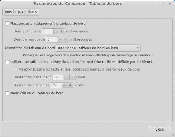 Linux Mint 14 Cinnamon, configuración rápida 6